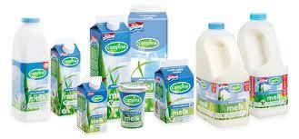 melk is goed voor elk?